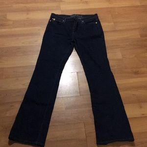 Never Worn Yoga Jeans
